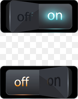Button clipart light switch. Png images vectors and