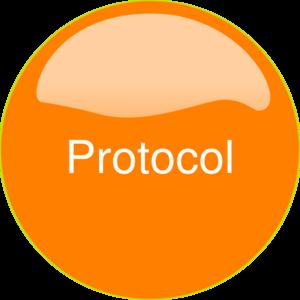 Protocol clip art at. Button clipart orange button