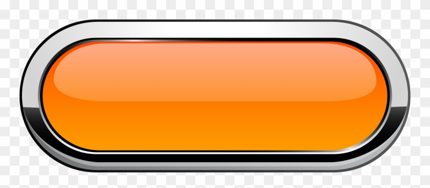 The lies we believe. Button clipart orange button