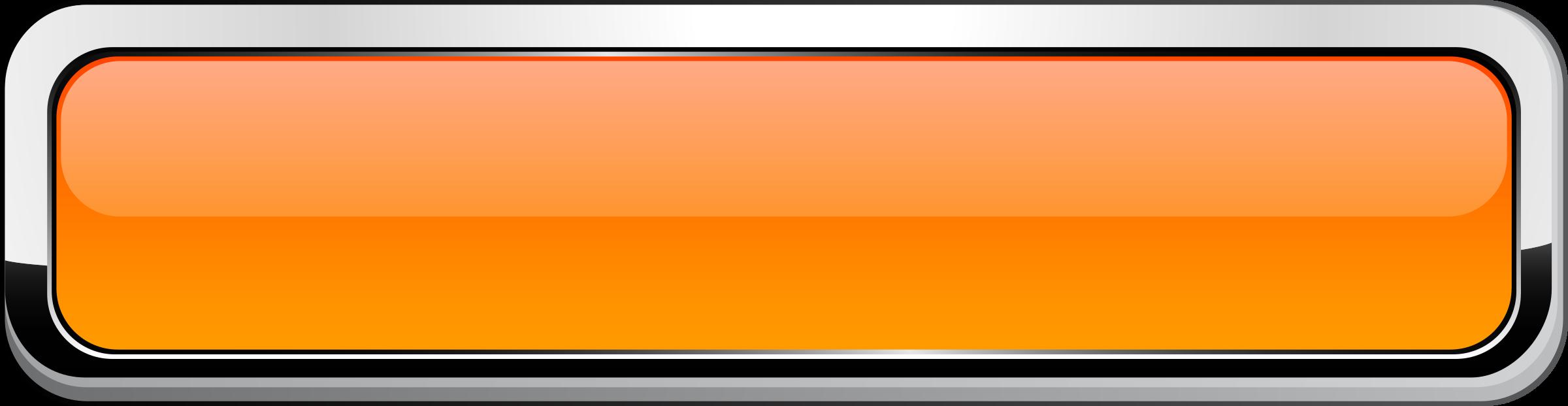 Button clipart orange button. Square big image png