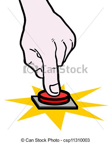Button clipart press.  collection of push