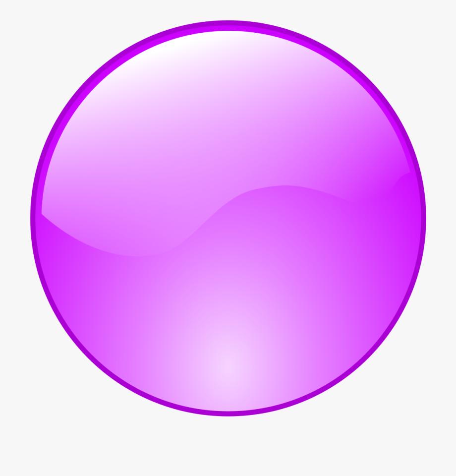 Icon bullet point png. Button clipart purple button