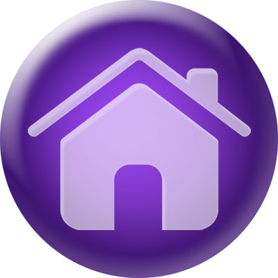 Buttons clipart purple button. Free home images gifs