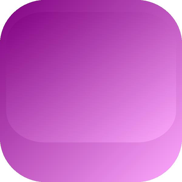 Square clip art at. Button clipart purple button