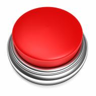 Button clipart push button. Free facebook connect set