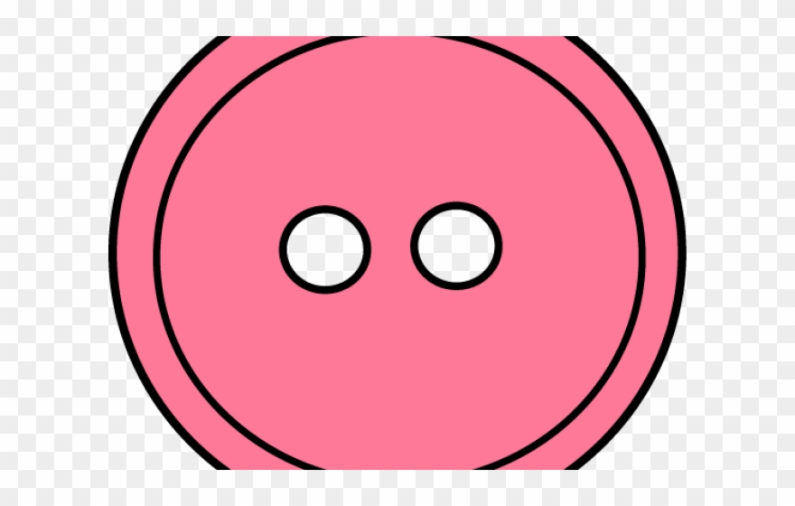 Get instant access circle. Button clipart sewing button