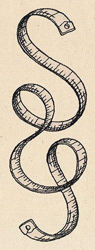 Art sewing best reverse. Button clipart sketch