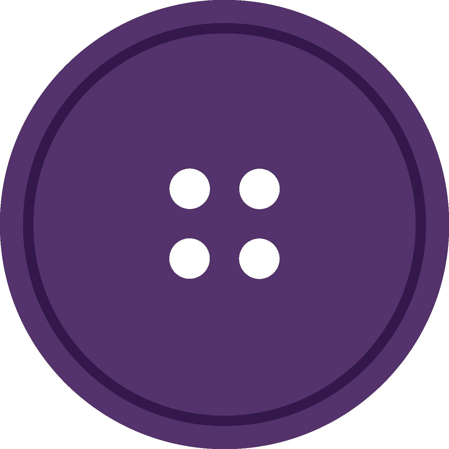 Buttons clipart transparent background. Clothes button png image