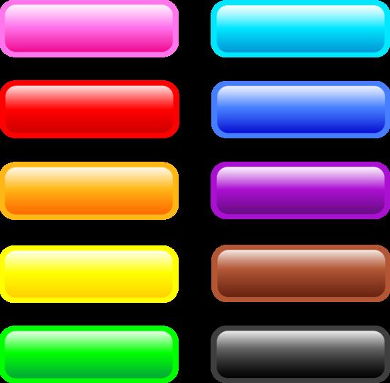 Button clipart website. Web
