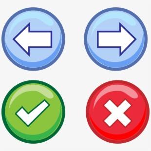 Button clipart website. Png social networks logo