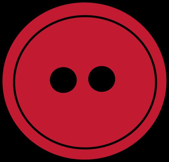 Buttons clipart. Red button clip art