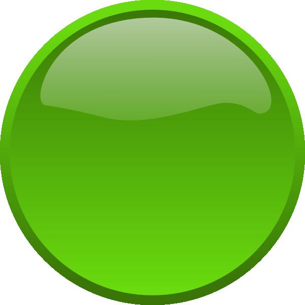 Green clipart crayon. Button clip art at
