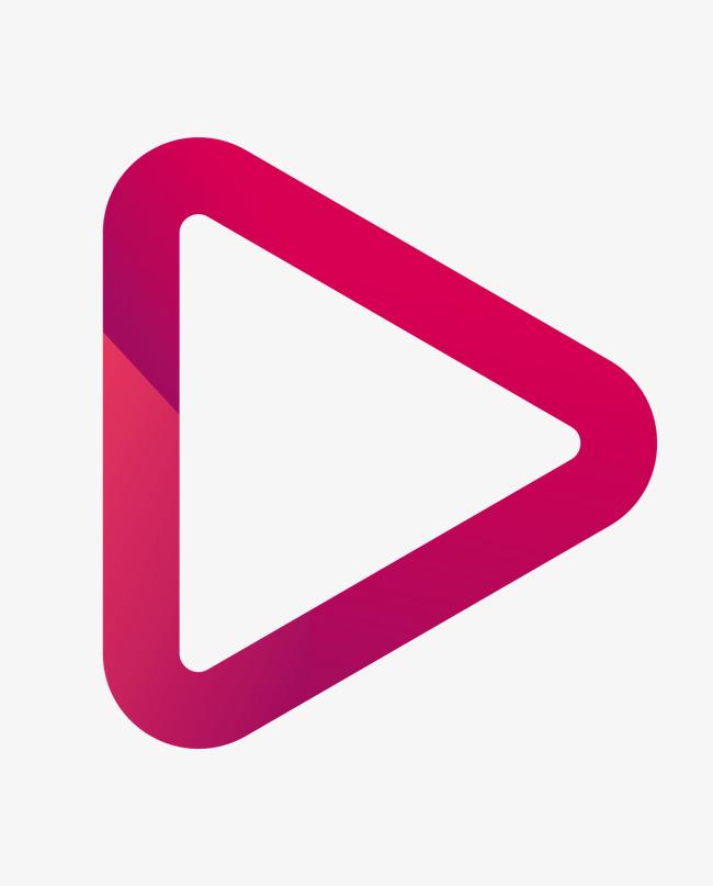Buttons clipart logo. Play button png vectors