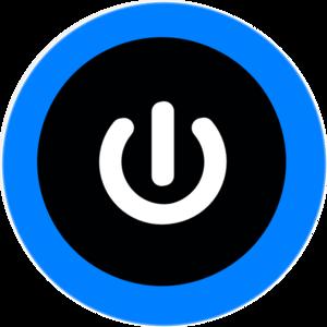 Button clipart power. Clip art at clker