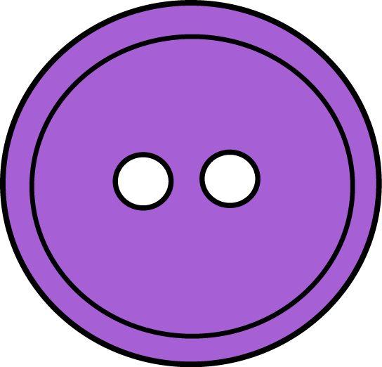 best bows images. Buttons clipart purple button