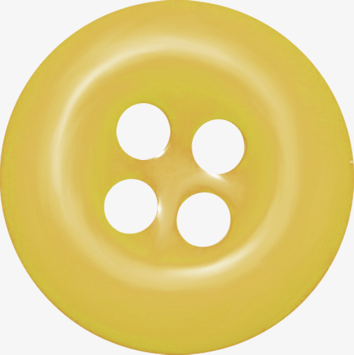 Creative buttons png image. Button clipart yellow button