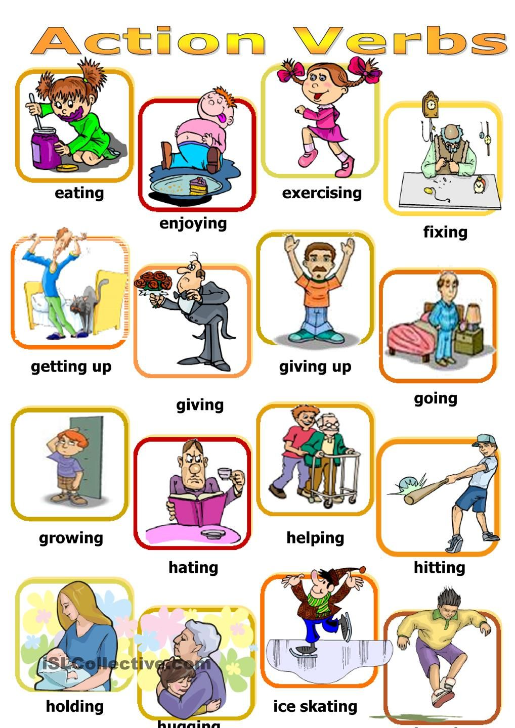Board game classroom pinterest. Buy clipart action verbs