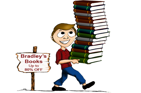 Bradley s book outlet. Buy clipart bookseller