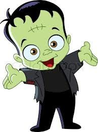 This is frankenstein when. Buy clipart brought