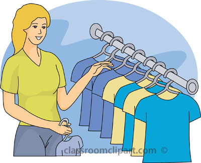 Free shop cliparts download. Buy clipart cheap clothes
