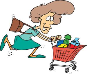 Nicole burley s step. Buy clipart food shopping