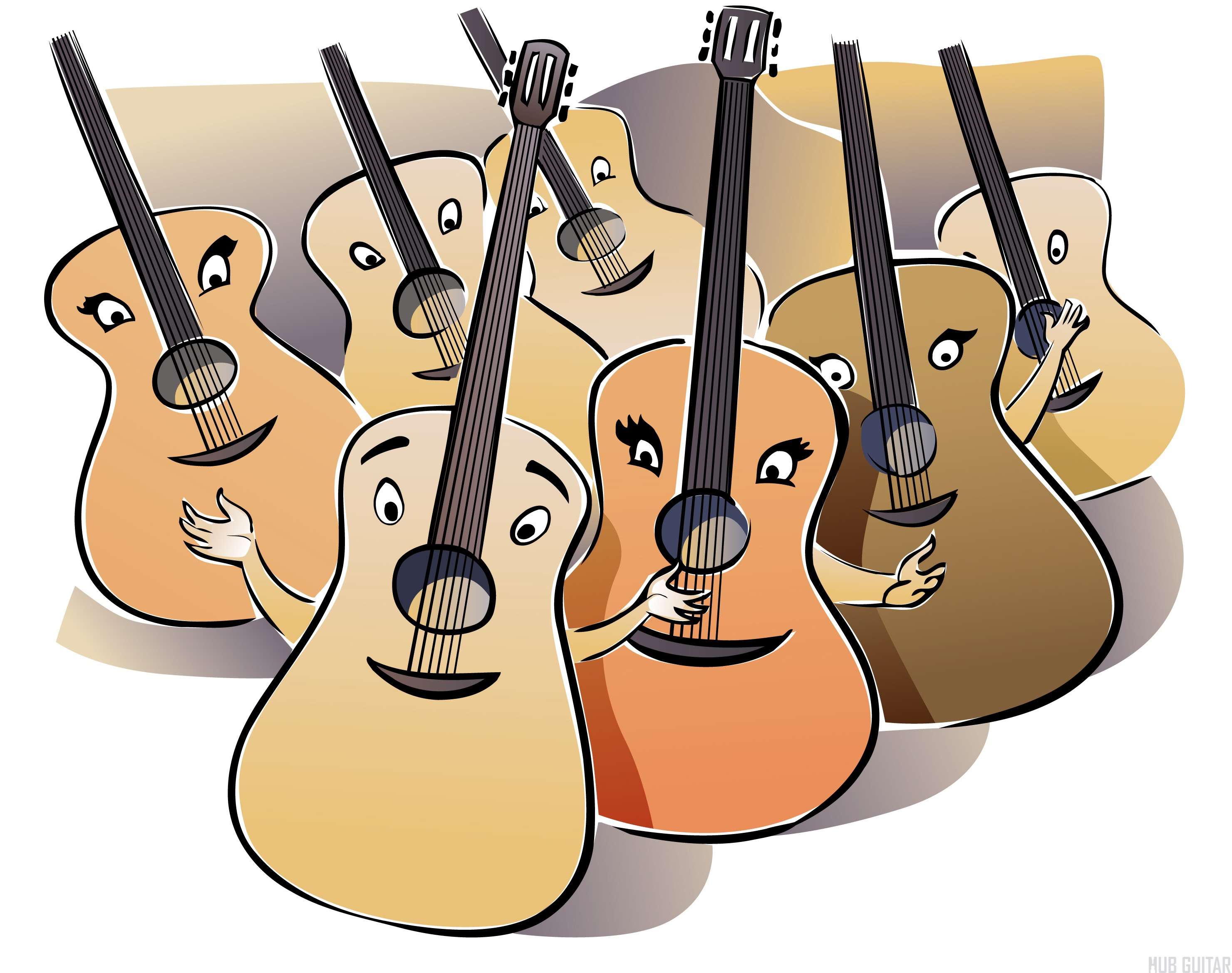 Should you a guitar. Buy clipart going to store
