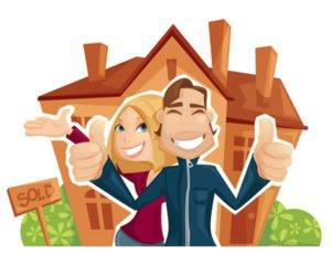Buy clipart home buyer. First time buyers guide