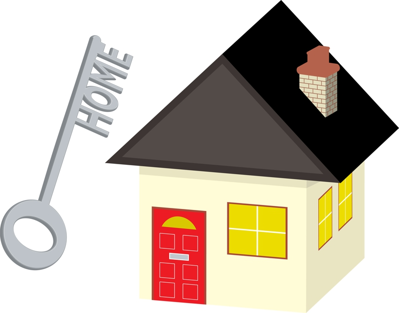 Free buying house cliparts. Buy clipart home buyer