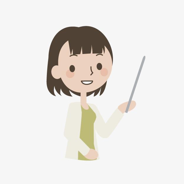 Cartoon speech teacher university. Buy clipart normal person