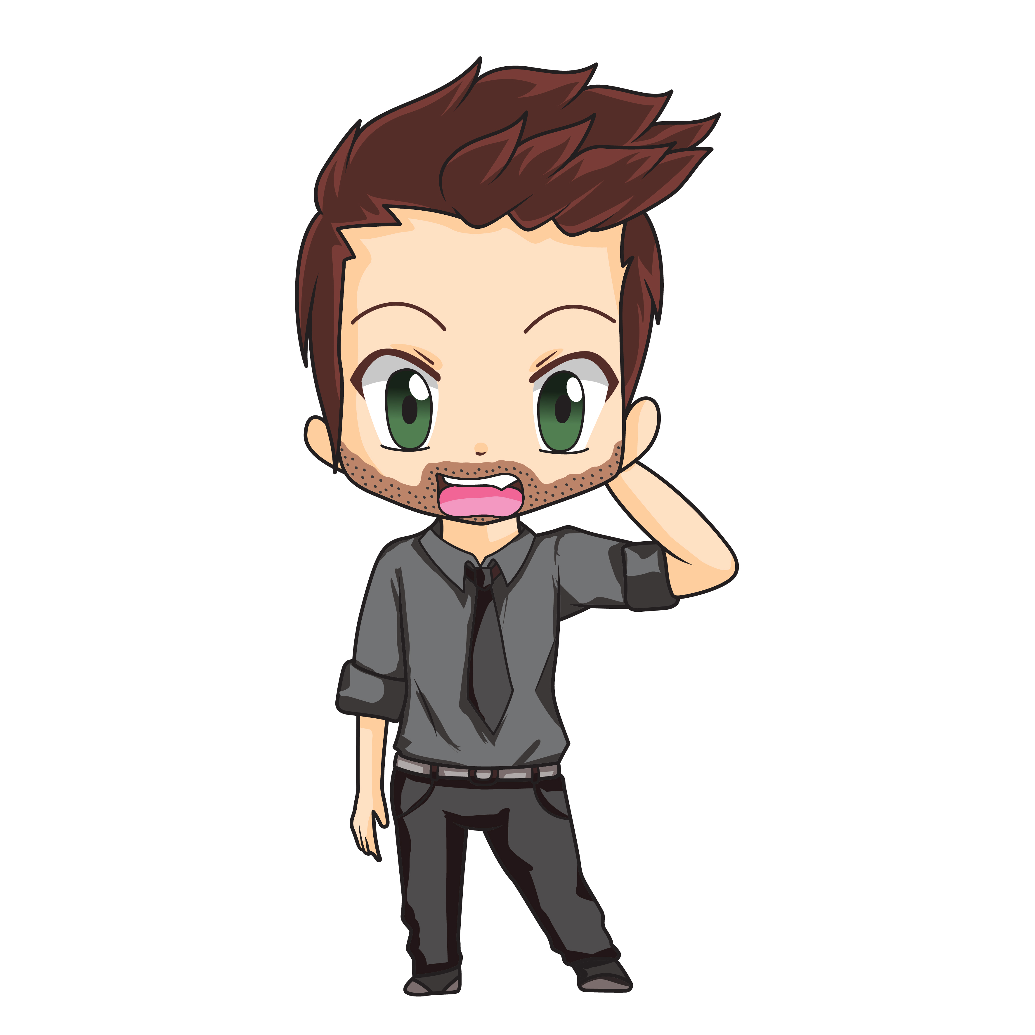 Buy clipart normal person. I will pay for