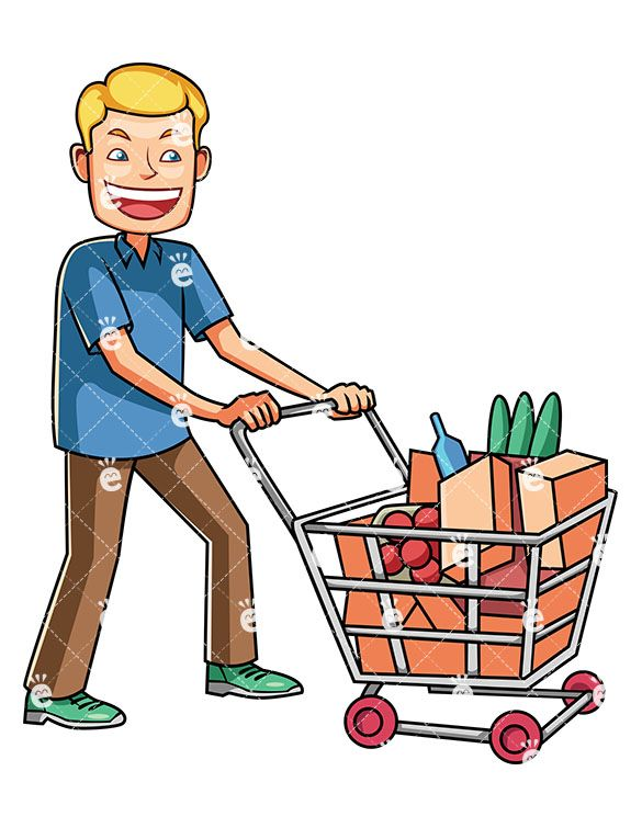 best images on. Buy clipart shopping trip