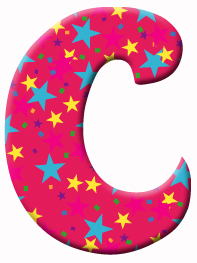 Free letter cliparts download. C clipart