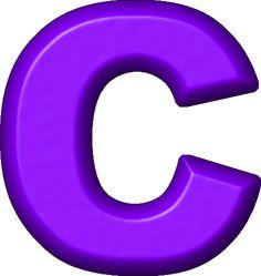 Artbyjean alphabet for cheryl. C clipart letter