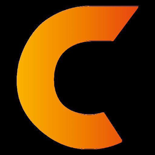 Letter . C clipart png