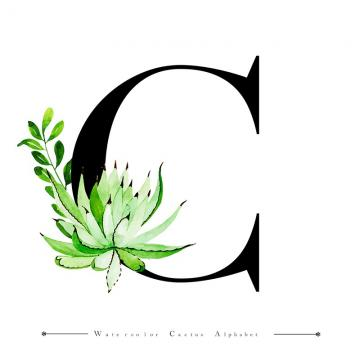 Letter png psd and. C clipart vector
