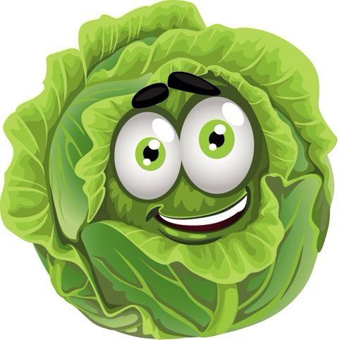 Cabbage clipart animated. Repollo patterns scrapbook pinterest