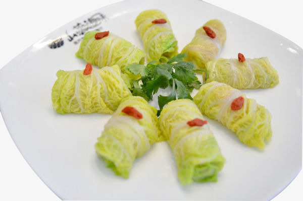 Cabbage clipart cabbage roll. Shrimp delicious food png