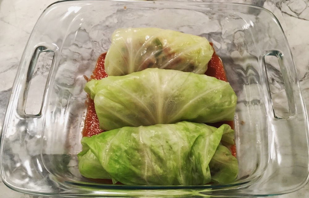 Rolls hangry district . Cabbage clipart cabbage roll
