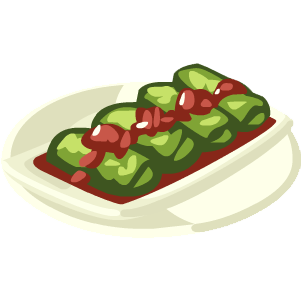 Rolls restaurant city wiki. Cabbage clipart cabbage roll