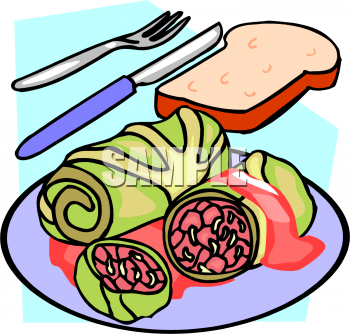 Cabbage clipart cartoon. Corn beef pencil and