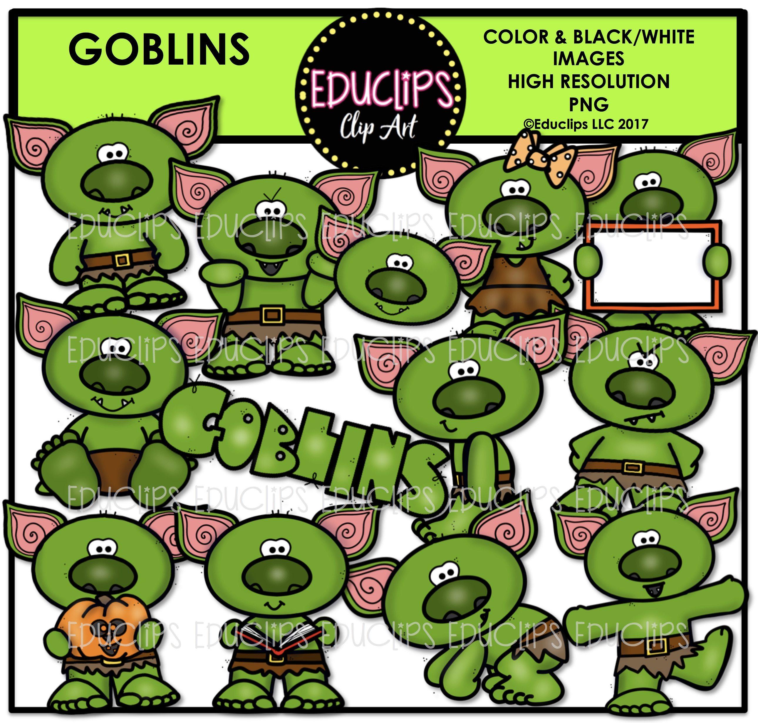 Creepy halloween clip art. Cabbage clipart educlips