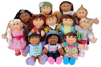 Cabbage clipart kid. Free patch kids dolls