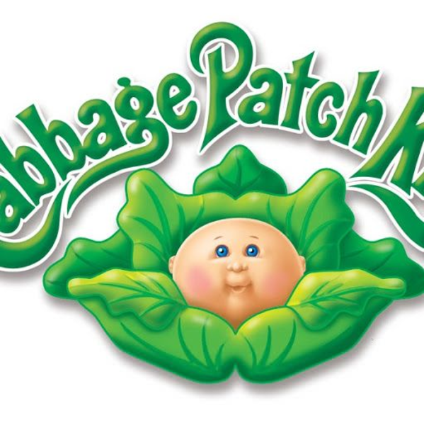 Patch kids free images. Cabbage clipart kid