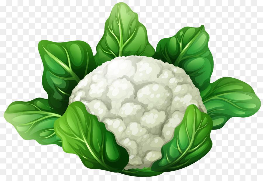 Cauliflower clip art png. Cabbage clipart vegetable