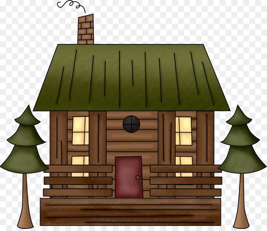 Log rustic clip art. Cabin clipart
