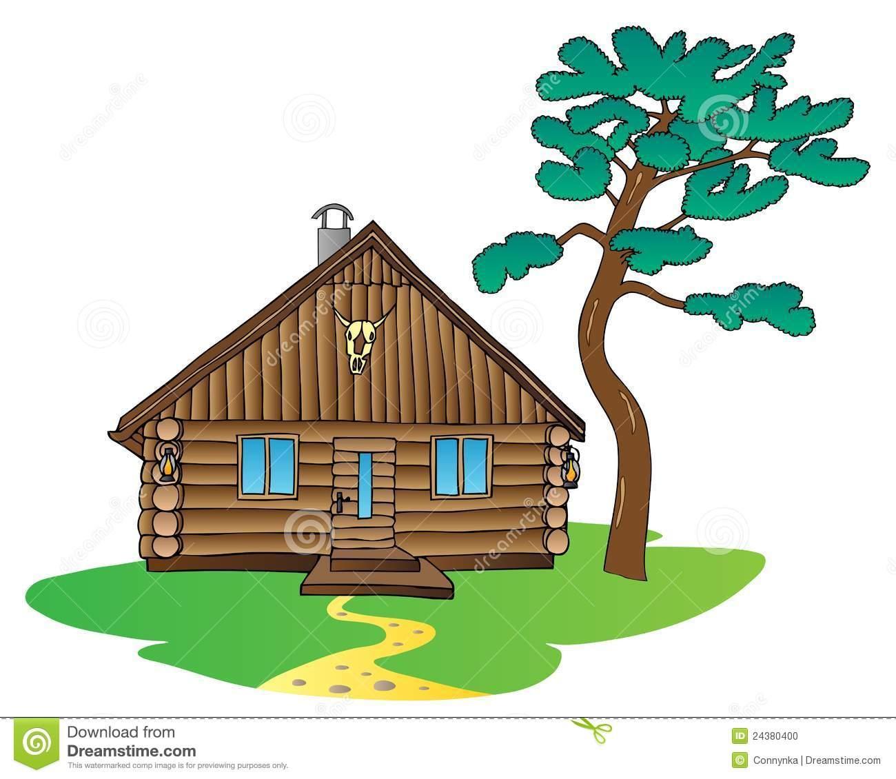 Best of design digital. Camp clipart cabin