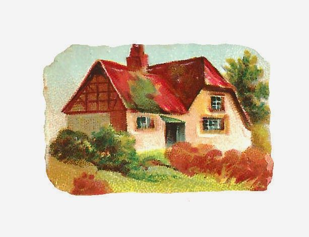 Cabin clipart country cabin.  best cottage art