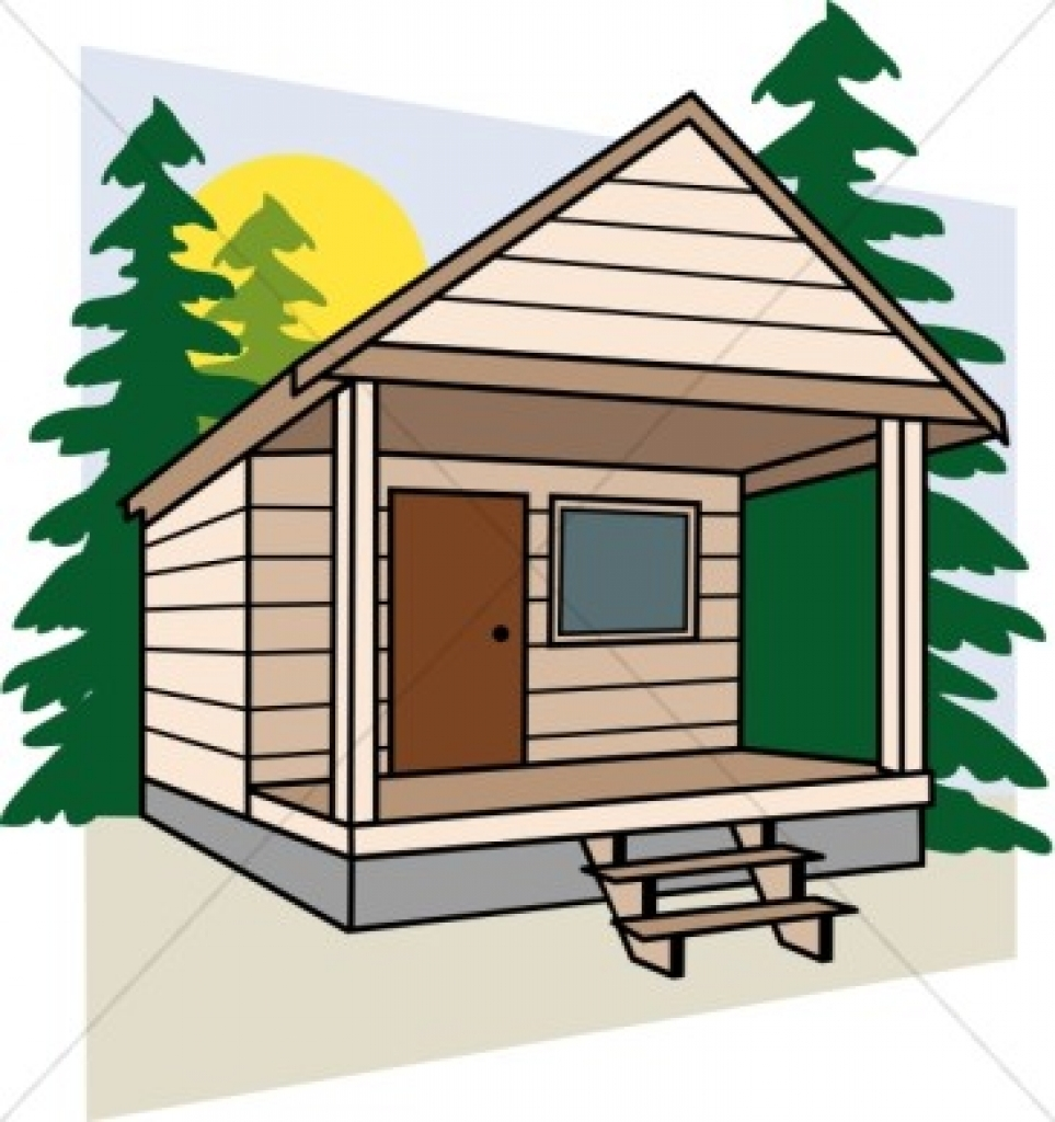 Cabin clipart inn. Free download best on