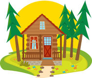 Free house cliparts download. Cabin clipart lake cabin