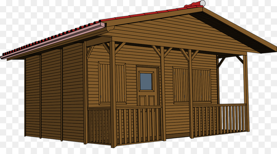 Cabin clipart log home. Cottage drawing clip art